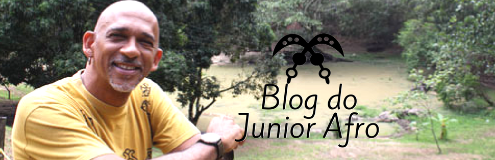 Blog do Junior Afro