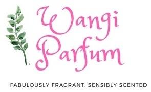 Wangi Parfum