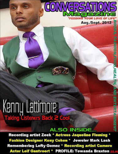 Order Your Copy of the August/Sept. issue of Conversations Magazine
