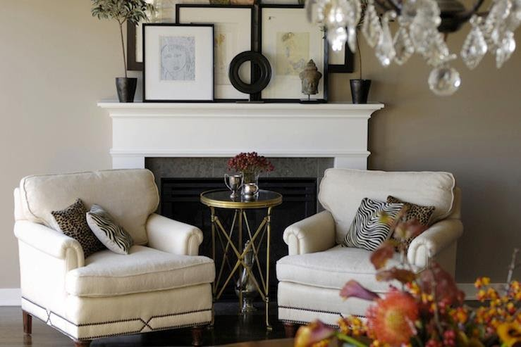 Whats New At Frame By Frame Over The Fireplace