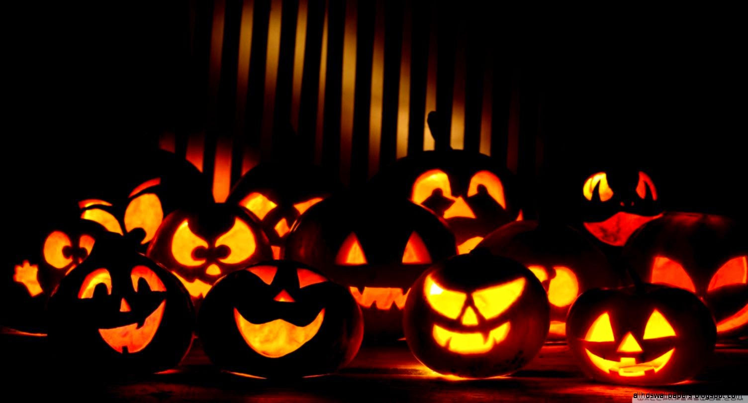 Halloween Wallpapers Graceful