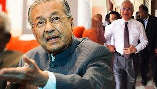 Undi tidak percaya terhadap Najib tindakan demokratik – Tun M
