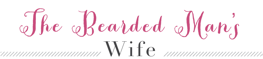 The Bearded Mans Wife