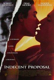 Watch Indecent Proposal Online Free 1993 Putlocker
