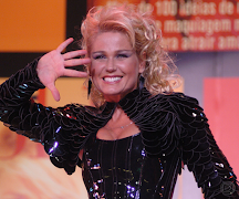 Xuxa 20 anos