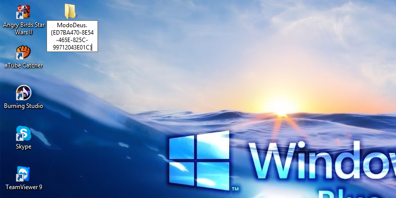 GogMode Windows