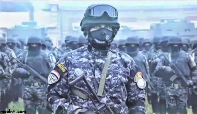 فيديو استعدادات وزارة الداخلية لمظاهرات الجمعة 28 نوفمبر 2014