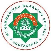Logo Pondok Pesantren Modern Muhammadiyah Boarding School