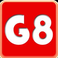 GeekUpd8 Logo