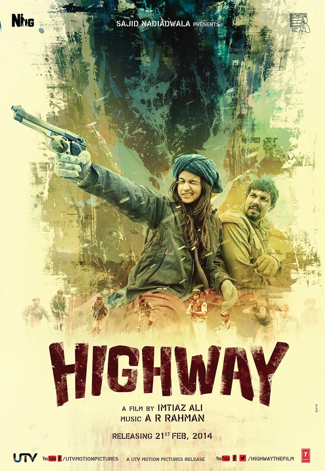highway (2014) full hindi movie watch online download hd dvd hd