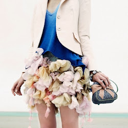 Creative Skirt ♥