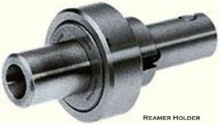 Reamer Holder
