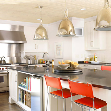 Vered rosen design not a cookie cutter white kitchen - Basic kitchen upgrades to liven up your kitchen ...