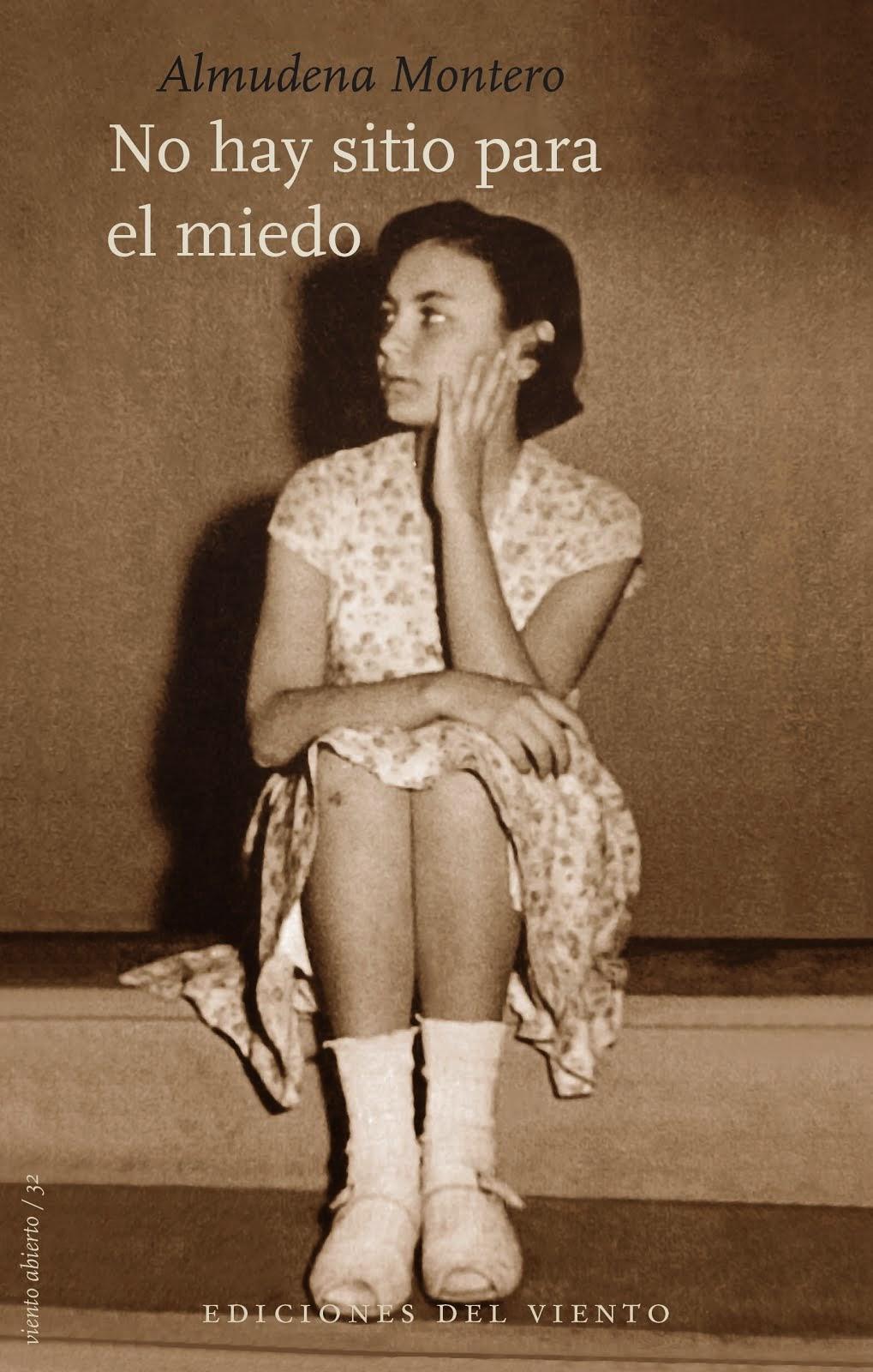 Mi último libro: