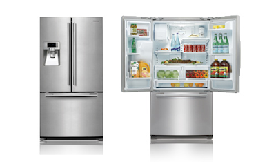 Samsung G Series Three Door Refrigerator