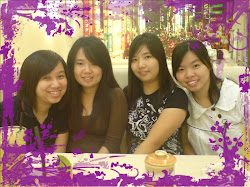 Me and Friends@ Ipoh