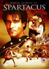 Spartacus 2004 Hollywood Movie Watch Online