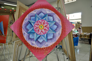 Mandala das Mandalas