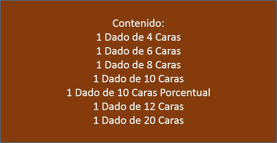 set de dados