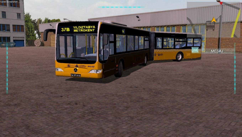 Bus Simulator 2012 Crack Indir