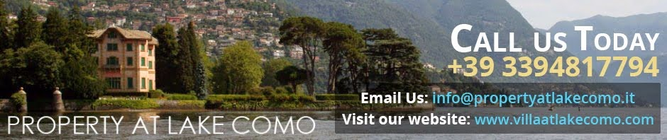 Rent, Sale & Buy Properties, Villas at Lake Como