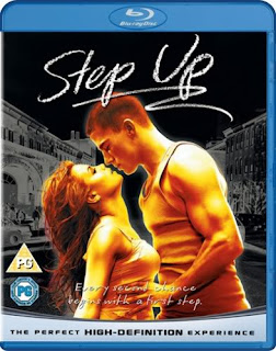 Step Up (2006) BluRay 720p 650MB
