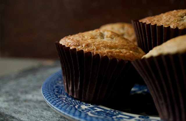 oat, banana, muffins, recipe, food, blog, blogger, uk, lifestyle, baking, healthier, healthy