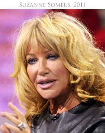 suzanne somers hairstyles : Suzanne Somers Hairstyles Pictures Celebrity Hair Cuts