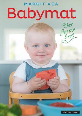 Babymat - det første året