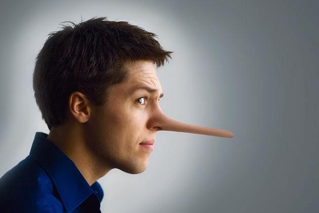 الشركات و الجامعات تعمل على جهاز كشف الكذب في الشبكات الاجتماعية