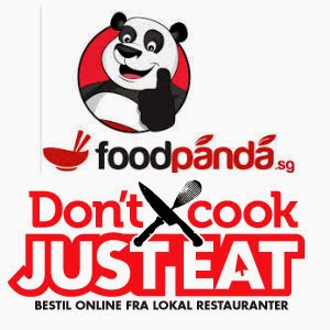 Online Food order Justeat 30% off, Foodpanda Rs. 150 off on Rs. 300