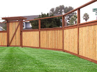 Bamboo Fence Panels2