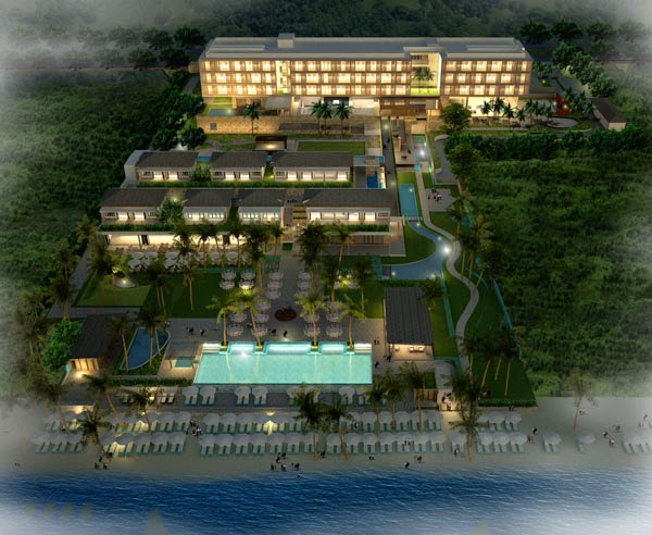Salinda Premium Resort and Spa