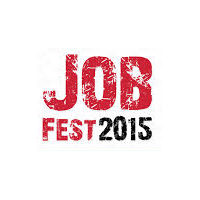 Mega Job Fair 2015