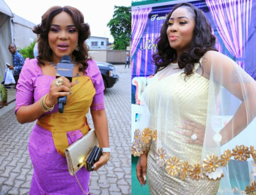 tope osoba movie premiere
