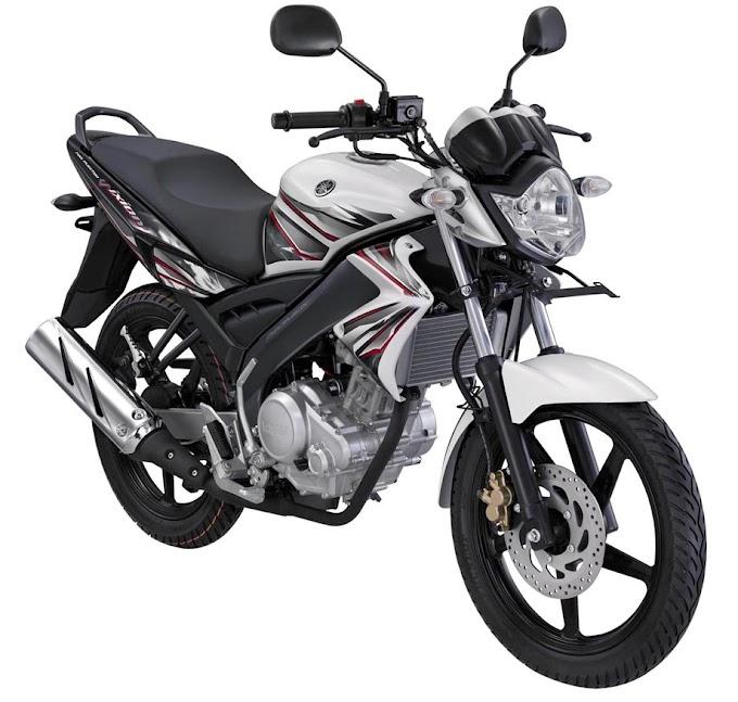 Yamaha V-ixion 5 Tahun Tembus Penjualan 1 Juta Unit
