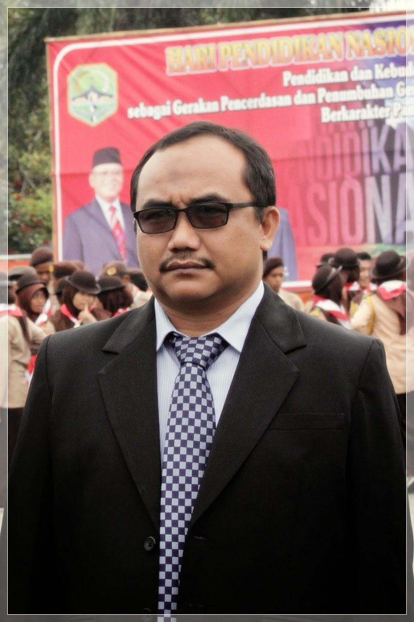 H. Adang Ardali
