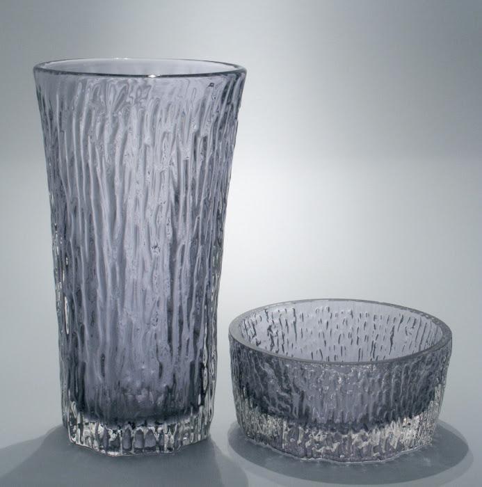 Large Flared Vase pat. 9830