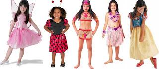 Fantasias Infantil de Carnaval 2014 2 Fantasias Infantil de Carnaval 2014