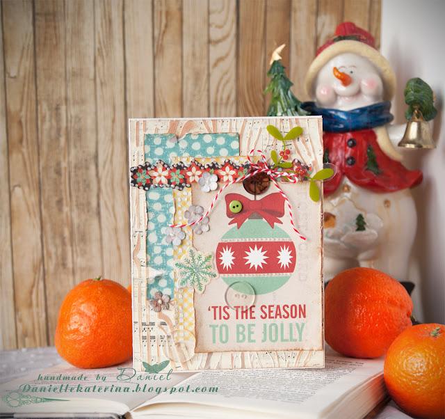 открытка+новый год+подарок+ручная работа+заказать+минск