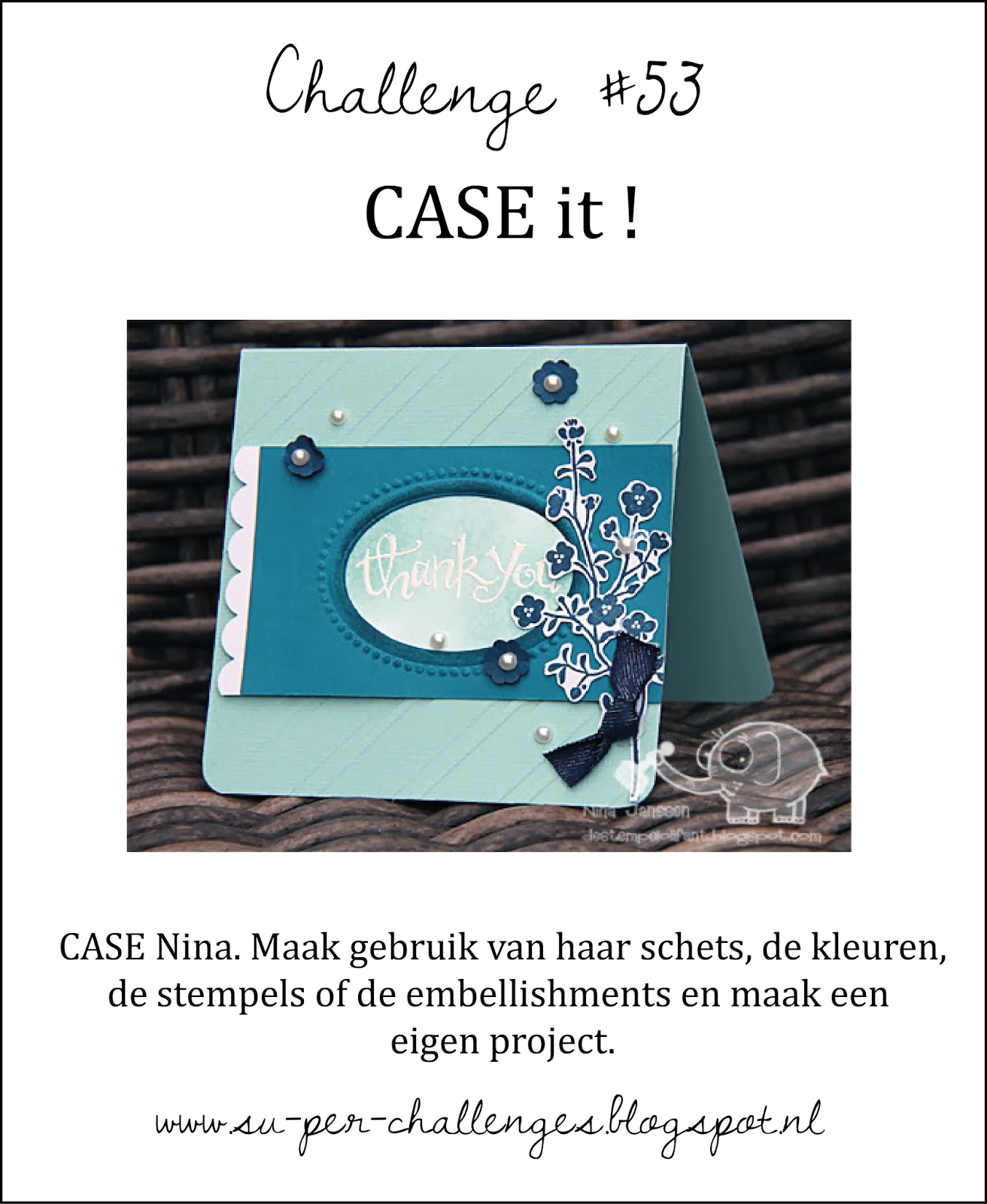 http://su-per-challenges.blogspot.nl/2014/09/challenge-53-case-it.html