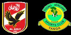 مشاهدة مباراة الأهلي يانغ أفريكانز