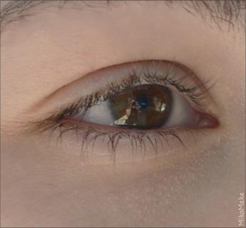 Contouring des yeux : créer des ombres et lumières - tutoriel maquillage