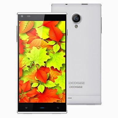 Doogee Daga DG550 Android 4.2