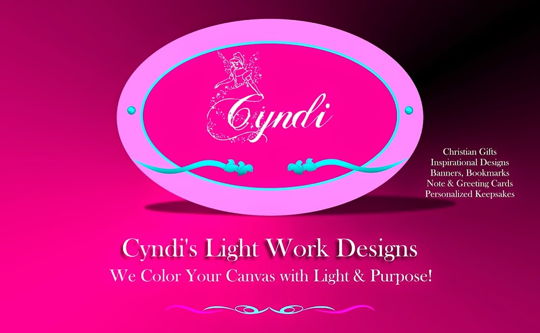 Cyndi's Light Work Designs