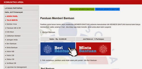 WEB MMM, KBS, KSI, T2S, Powerfull PHP, Ingon