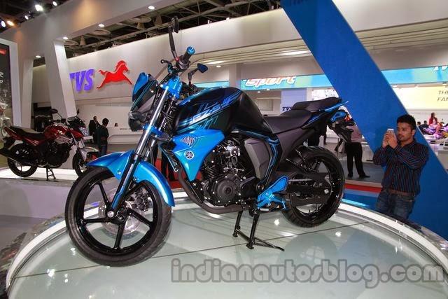Yamaha Byson 250