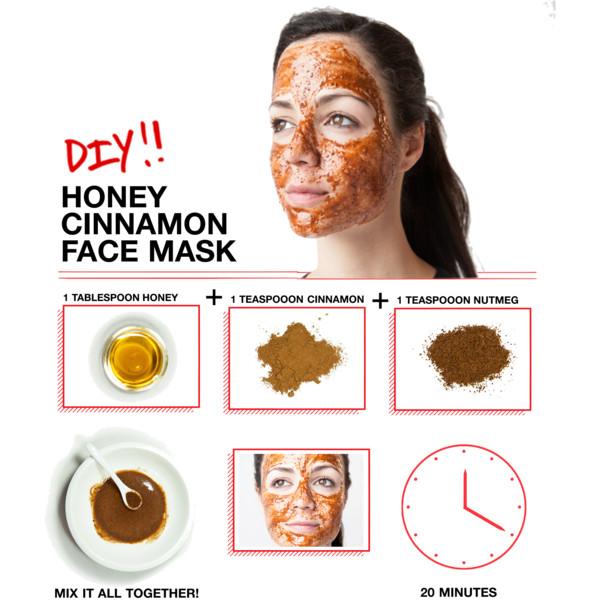 Как сделать маску с медом для лица