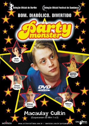 Party Monster (Party Monster) DVD-Rip - Torrent