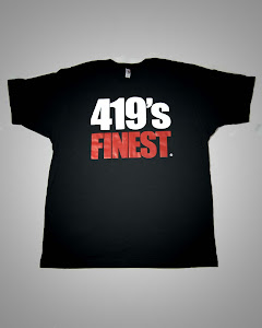 419's Finest Apparel